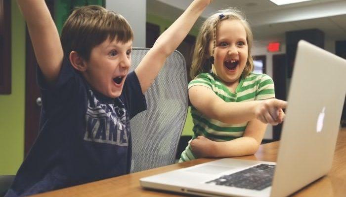 Как уберечь ребёнка от интернет-зависимости