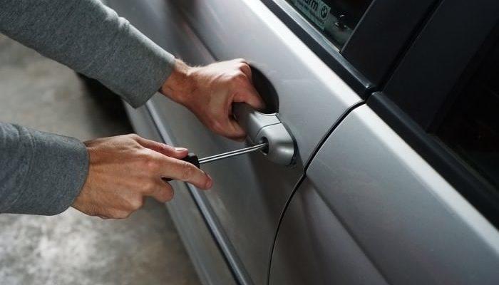 Советы автовладельцам: как защитить машину от угона