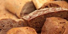 Есть ли польза от хлеба?