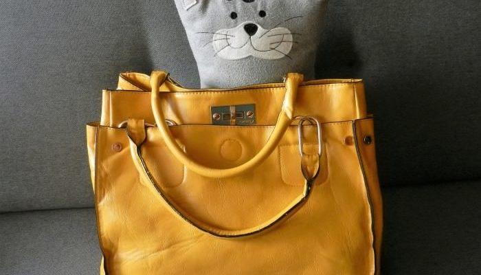Выбираем дамскую сумочку