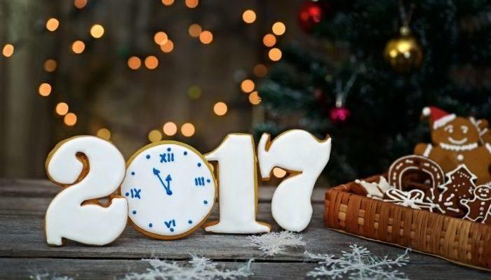 Барменшоу на Новый год