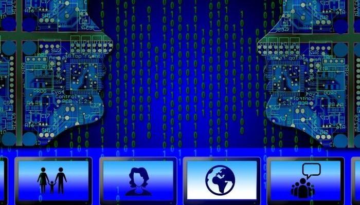 Облачные технологии — популярный способ хранения данных