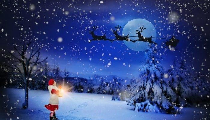Новогодние мультфильмы подарят сказочное настроение и научат детей добру
