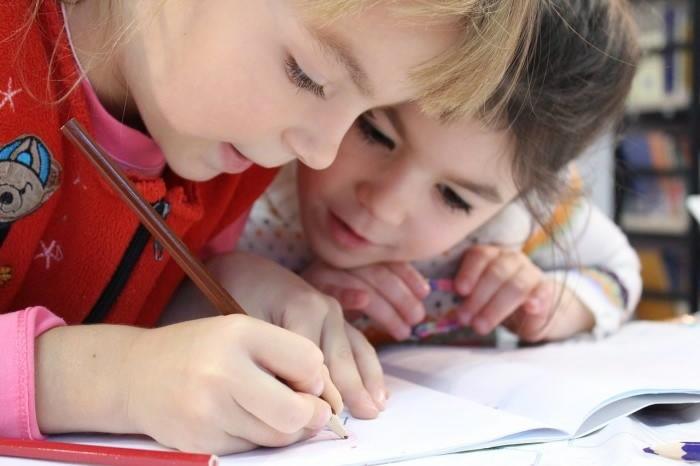 Как по рисунку ребенка понять состояние его внутреннего мира