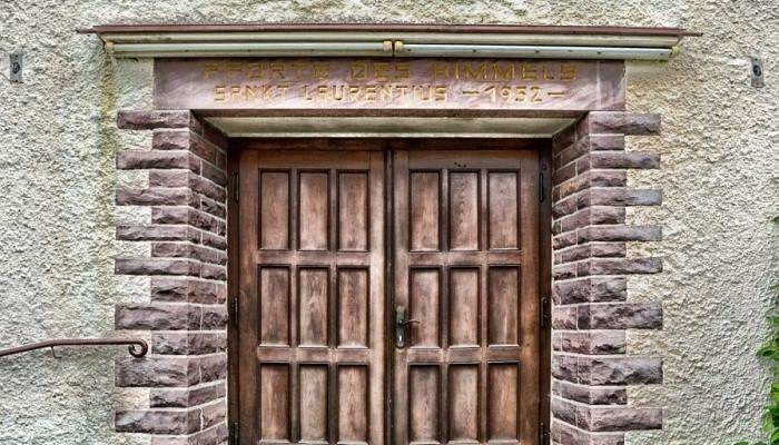 Деревянные двери из массива — роскошь и уют в вашем интерьере