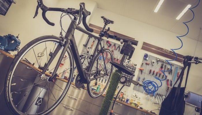 Ремонт даже обычных велосипедов требует определённых знаний и опыта