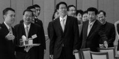 Пекин продолжит чистки в связанных с Гонконгом организациях