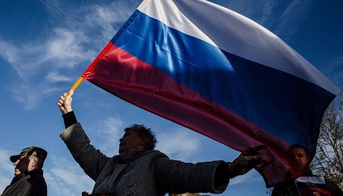 Китай готов нанести России удар