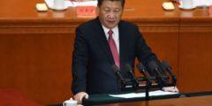 Си Цзиньпин призвал к «великому культурному возрождению» китайского народа