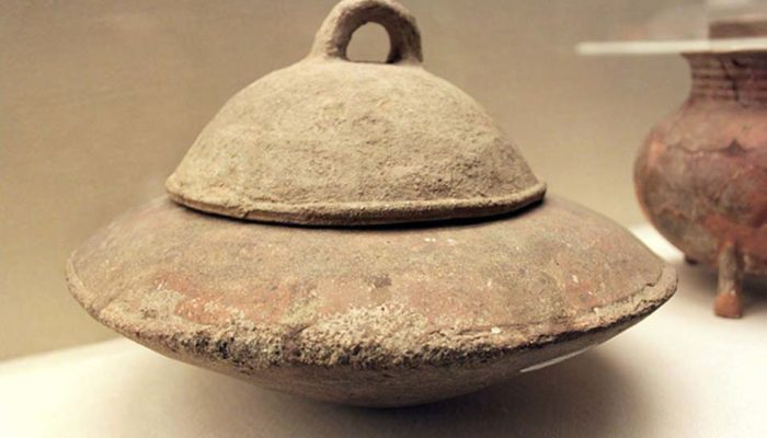 В 2000-летней гробнице китайского вельможи нашли тушёную говядину