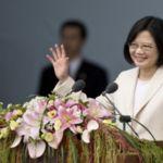 Президент Тайваня