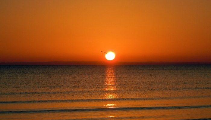 Солнце + море = питьевая вода? Китайские учёные дают ответ