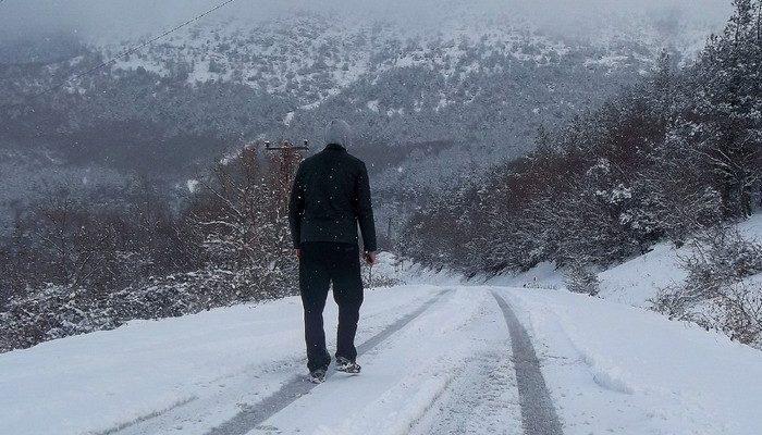 63-летний мужчина сбежал из цыганского рабства. Он 2 месяца шёл домой пешком и чуть не умер от холода