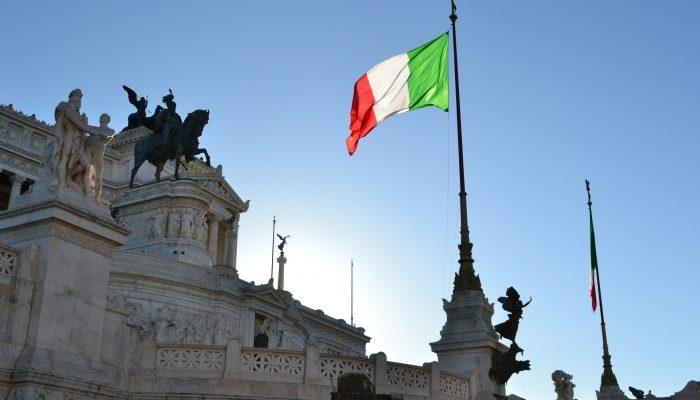 Итальянский язык и его особенности
