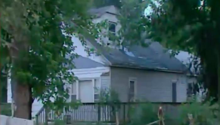 Женщина скрылась с 4-летним сыном. Через 2 года полиция обнаружила секретное укрытие в доме бабушки