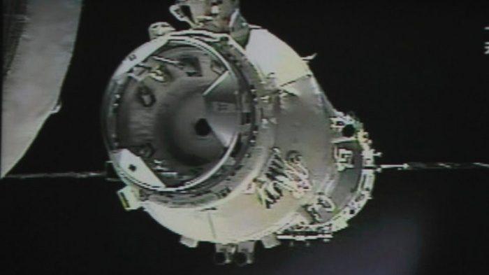 Никто не знает, где упадёт китайская космическая станция