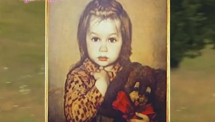 Девочка-индиго. Короткая жизнь и удивительное творчество