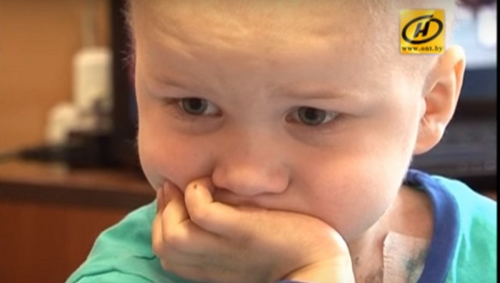 mygoogleads, лечение, игрушки, снеговик, мальчик