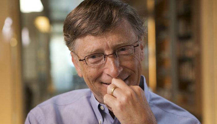 Фонд Билла Гейтса на борьбу с лихорадкой Эбола выделит $50 млн