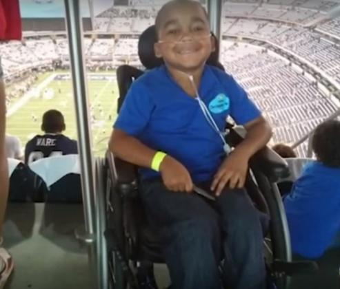 мальчик, сын, ребенок, инвалидное кресло, коляска