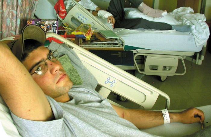 В Армении участились случаи заболевания серозным менингитом