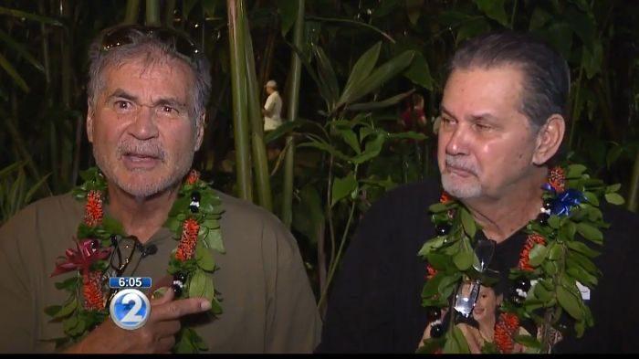 Через 60 лет дружбы мужчины узнали, что они… братья!