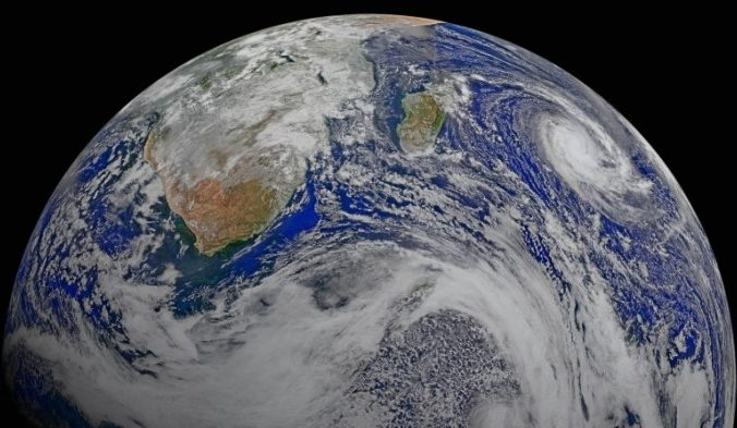 суперконтинент, скалы, земля