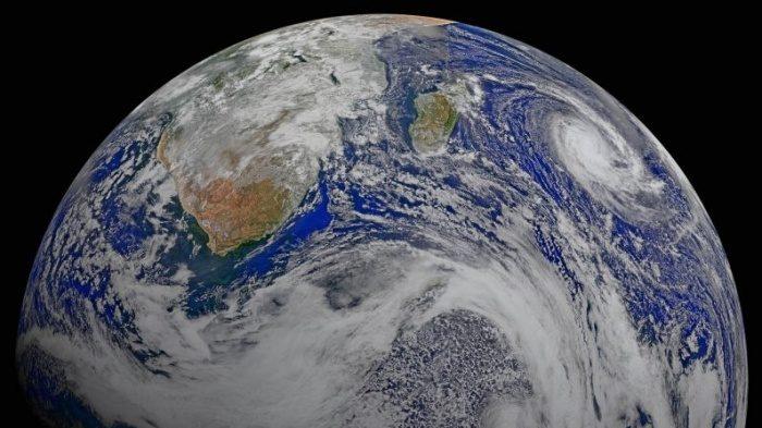 Австралийские скалы зародились в Северной Америке, говорят учёные