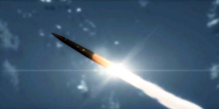 11-летний мальчик спроектировал ракету и отправил чертёж в Пентагон. Через месяц пришёл ответ