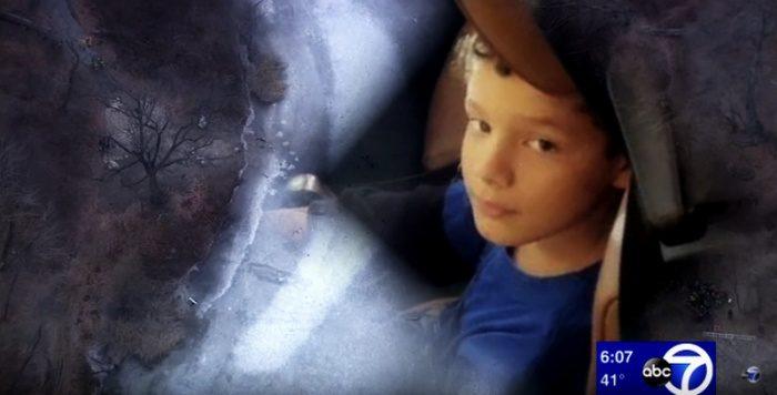 11-летний мальчик спас друга из замёрзшего пруда ценой своей жизни