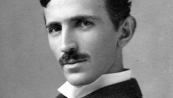 Как мыслил гений? Никола Тесла о вселенной, деньгах и любви