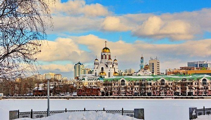 Чисто там, где чистят! Екатеринбуржцы решили очистить город от снега и льда