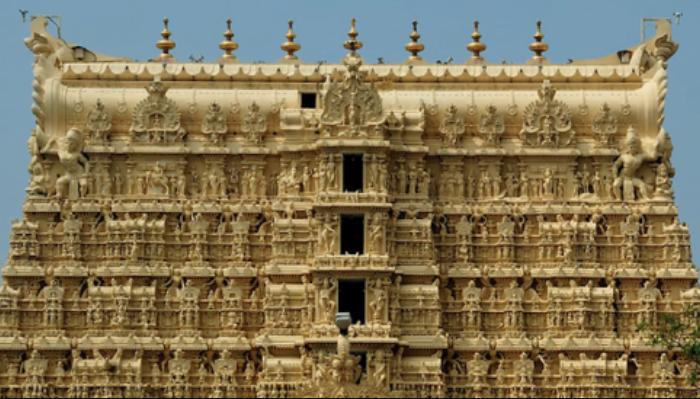 Что скрывается за дверью заклятого хранилища золотого храма?