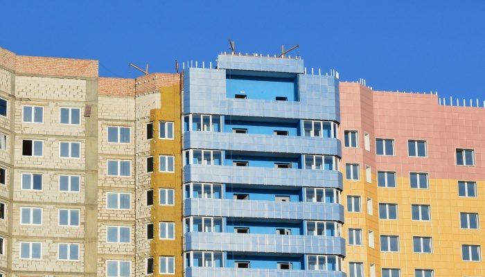 Почему выгодно покупать квартиры в новостройках?