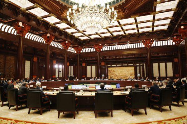 Доклад: китайский инвестиционный проект «Один пояс — один путь» обанкротит страны-партнёры