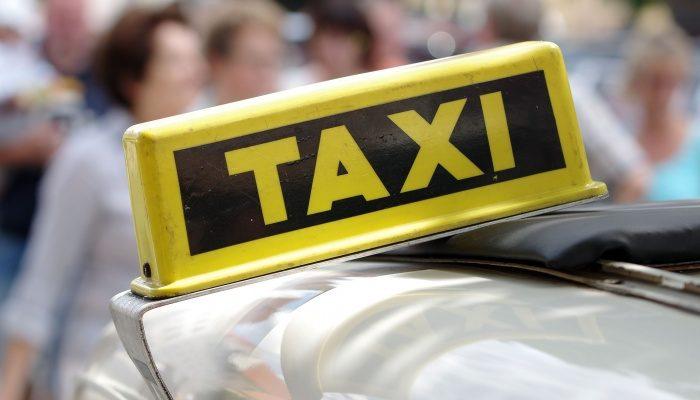 Московское такси и его особенности