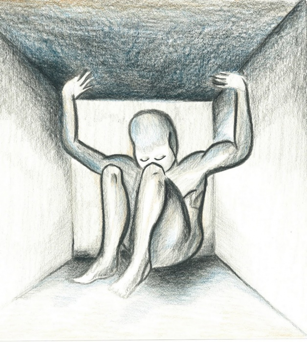 Девушка вылечилась от клаустрофобии, вспомнив прошлые жизни