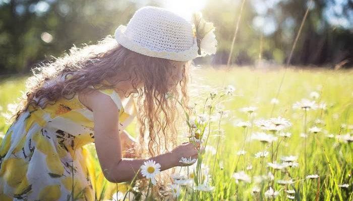 «Хочу всегда быть 6-летней», — сказала дочь маме и… через неделю умерла