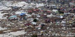 Унесённая цунами девочка нашлась через 10 лет