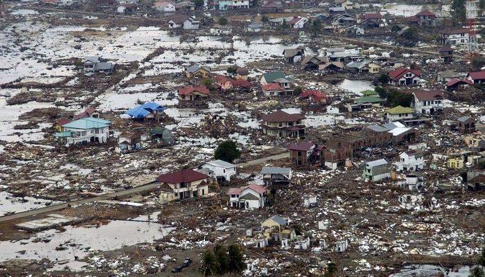 Родители потеряли сына и дочь во время цунами. Через 10 лет дети нашлись!