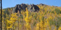 Национальный парк Алханай — жемчужина Забайкалья