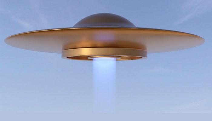 Бывший руководитель секретной службы из Пентагона признал существование НЛО
