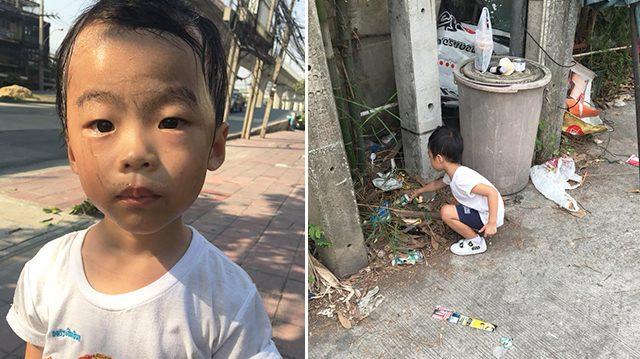 5-летний мальчик отказался ходить в школу. Тогда родители устроили ему рабочий день, после которого малыш захотел учиться