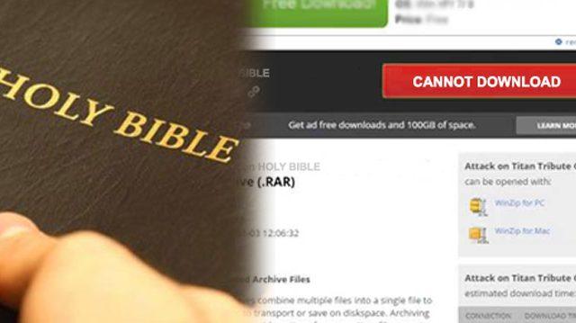Компартия Китая обязалась защищать свободу религиозных убеждений и одновременно запретила продавать Библию