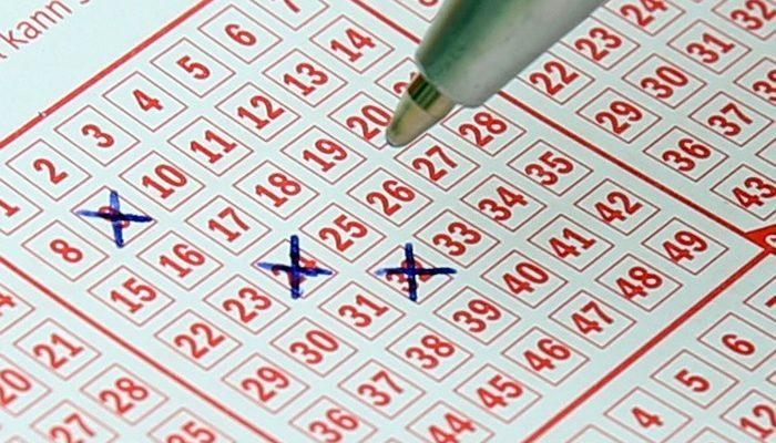 Дальнобойщик выиграл в лотерею 232 млн рублей