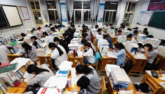 Китайцев с низким социальным рейтингом ограничат в выборе школ для детей