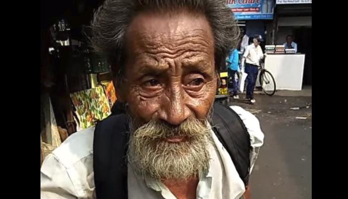 Семья уже и не надеялась найти пропавшего 40 лет назад родственника. Но однажды его увидели на «Ютубе»