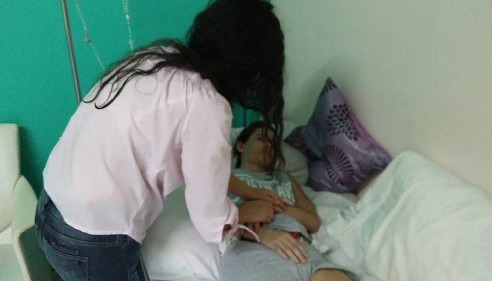 Женщина на 6 месяце беременности попала в аварию и впала в кому. Но это не помешало ей родить здорового сына