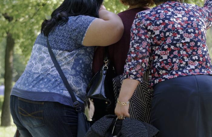 Стресс на работе может привести к ожирению