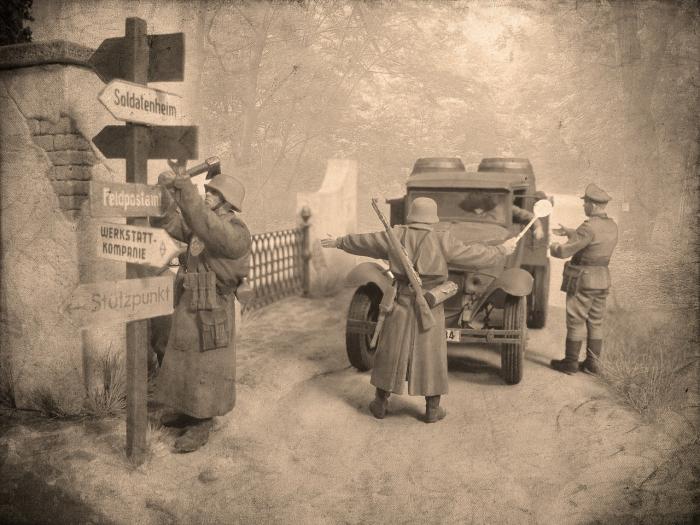 Дерзкий план польских врачей во время немецкой оккупации спас жизни более 8 тысяч человек